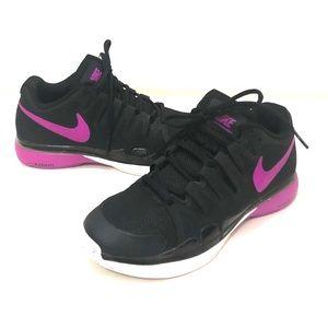 Nike Zoom Vapor 9.5 tour tennis shoes